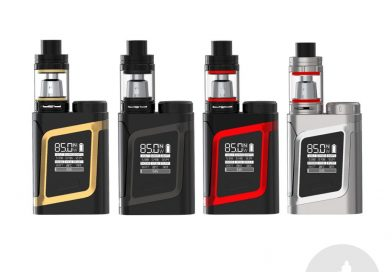 Review of AL85 Kit by Smok