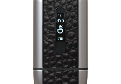 DaVinci Ascent Portable Vaporizer Review