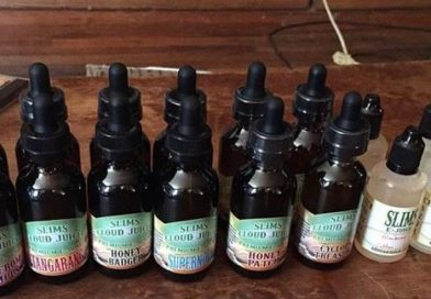 Best E-Juice Flavors From Slim's E-Juice