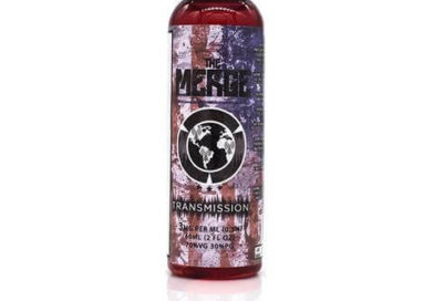 Transmission E-Liquid by The Merge Review
