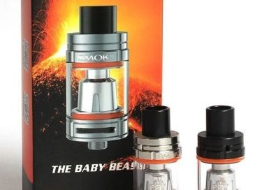 The Smok TFV8 Baby Beast Tank Review
