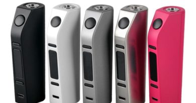 The Best Box Mods for Beginners