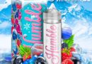 Ice Berry Blow Doe E-Liquid by Humble Juice Review