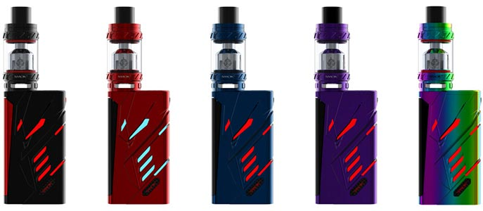 Smok T-Priv Kit by Smok Review