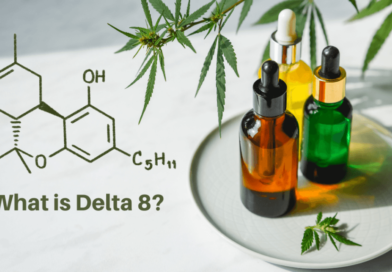 Benefits of Delta 8 THC